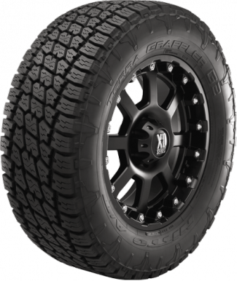 Terra Grappler G2 Tires